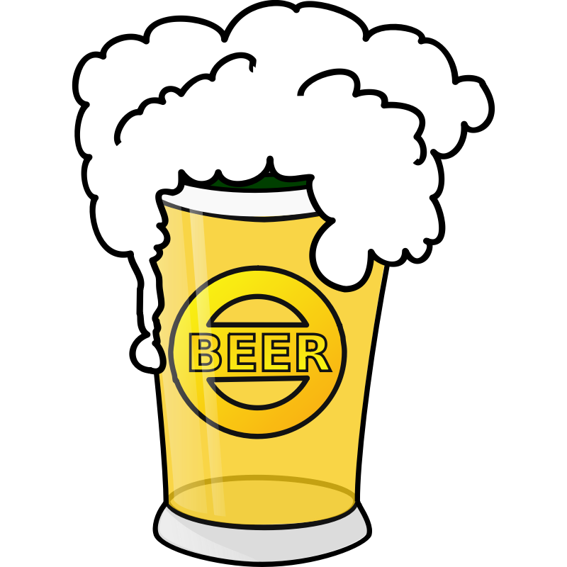 Beer Mug Clip Art Free - Cliparts.co