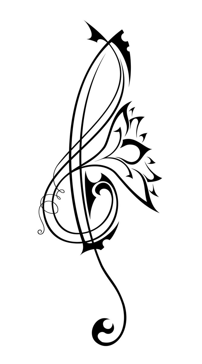 Tattoos For Tribal Lotus Flower Tattoo Designs Clipartsco