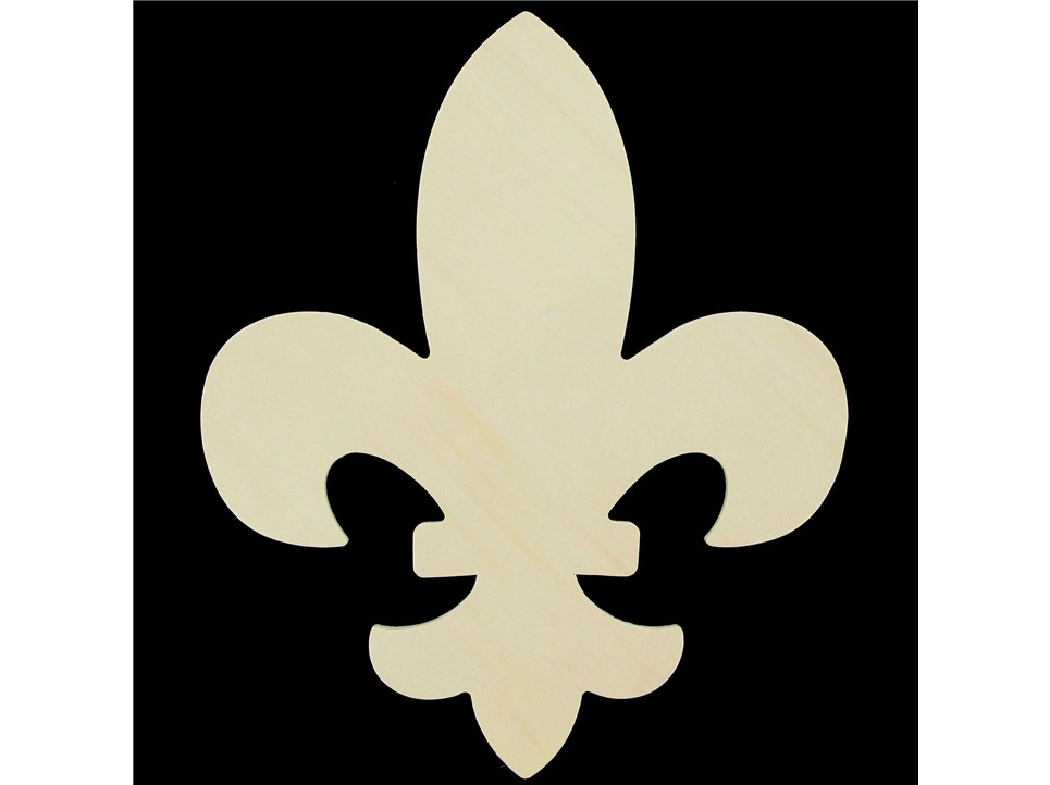 Delicate image with regard to fleur de lis stencil printable