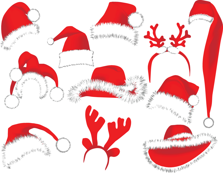 Christmas Vector Images - Cliparts.co