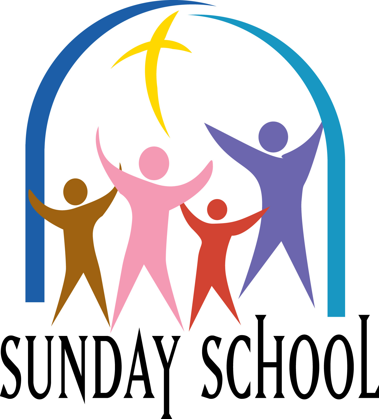 Pix For > Sunday School Clipart