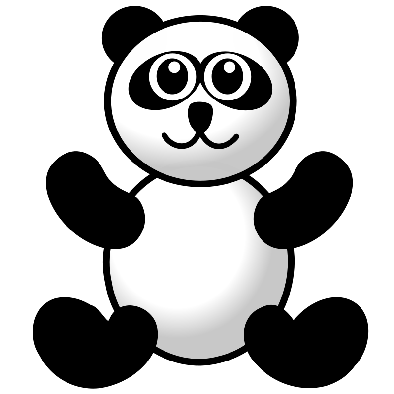 clipart panda website - photo #3