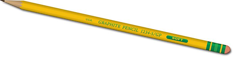 Free Pencil Clipart - Public Domain Pencil clip art, images and ...: cliparts.co/pencil-images