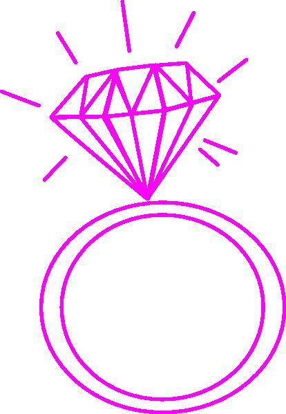 Wedding Rings Cartoon Images