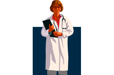 Women Doctors Clipart Images & Pictures - Becuo