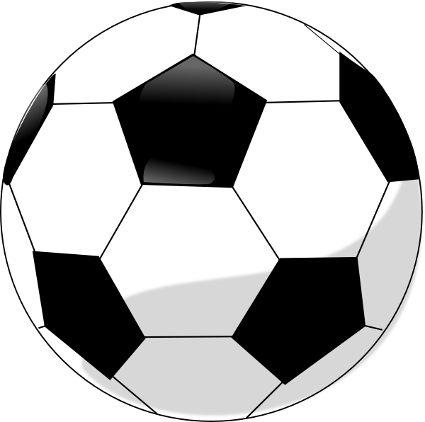 Soccer Ball Clip Art Pink | Clipart Panda - Free Clipart Images