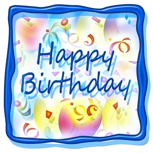 clip art free birthday cards - photo #14