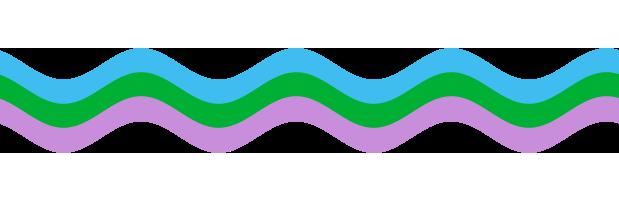 clipart wave line - photo #34