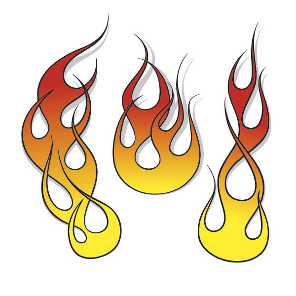 Building Fire Clipart | Clipart Panda - Free Clipart Images