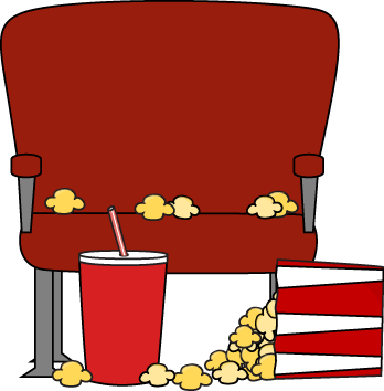 Movie Theatre Clipart - Cliparts.co