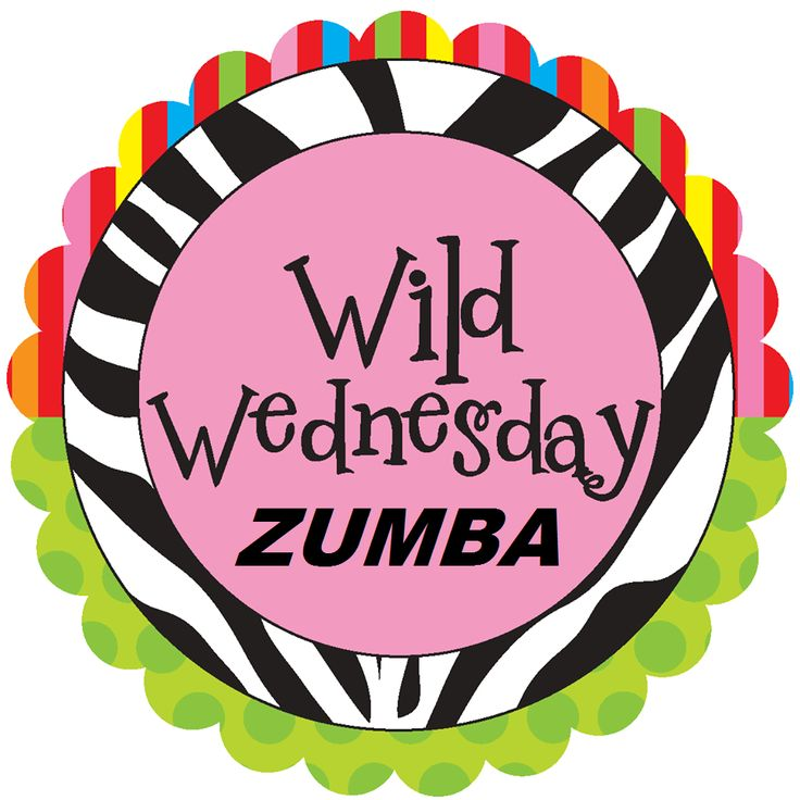 zumba clip art free - photo #13