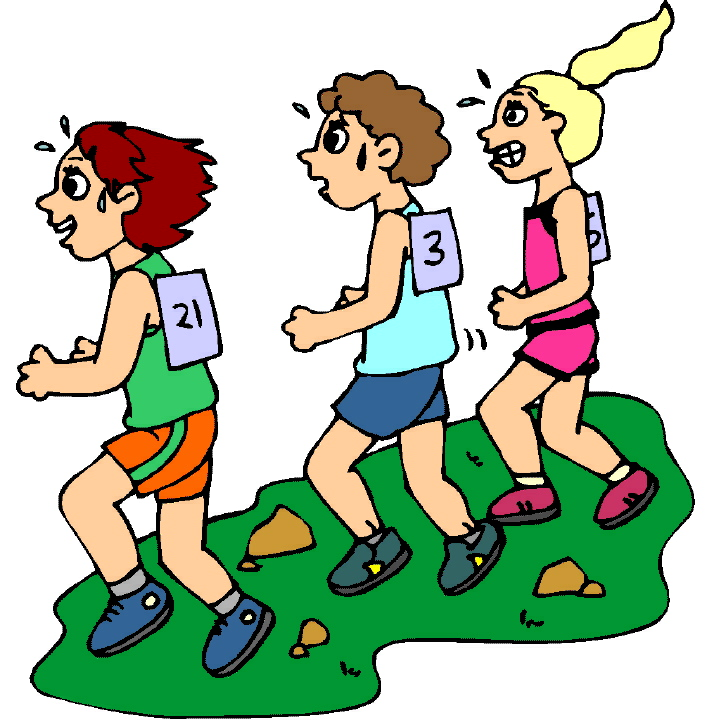 Cross Country Running Shoes Clipart | Clipart Panda - Free Clipart ...