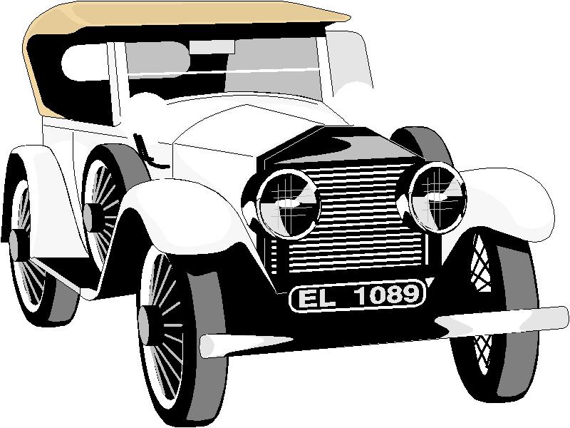 clip art for car show - photo #6