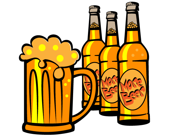 Free Oktoberfest Clipart - Cliparts.co