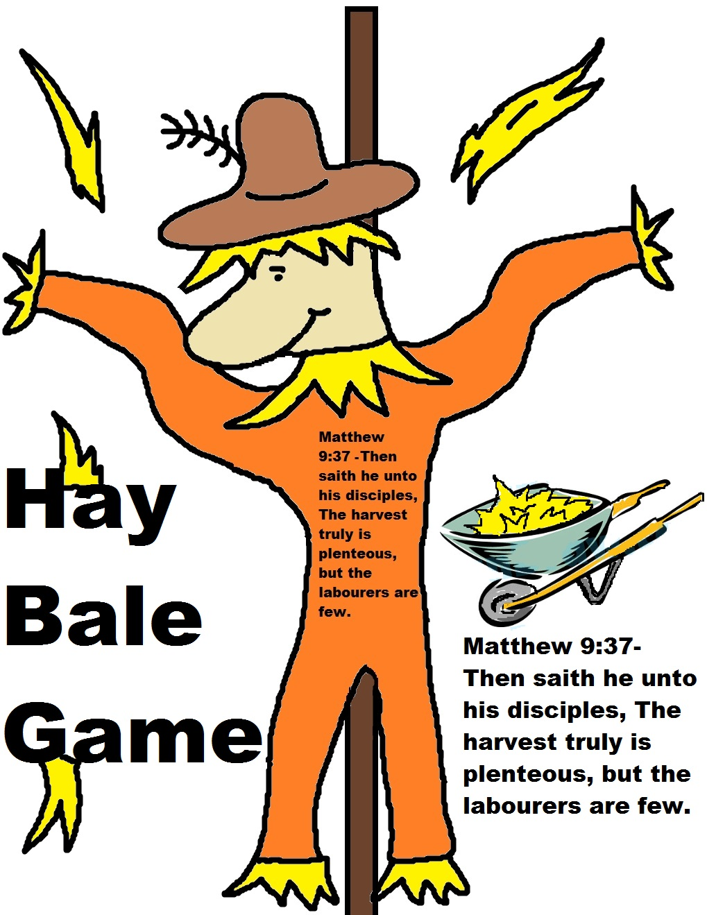 Hay Clipart - Cliparts.co