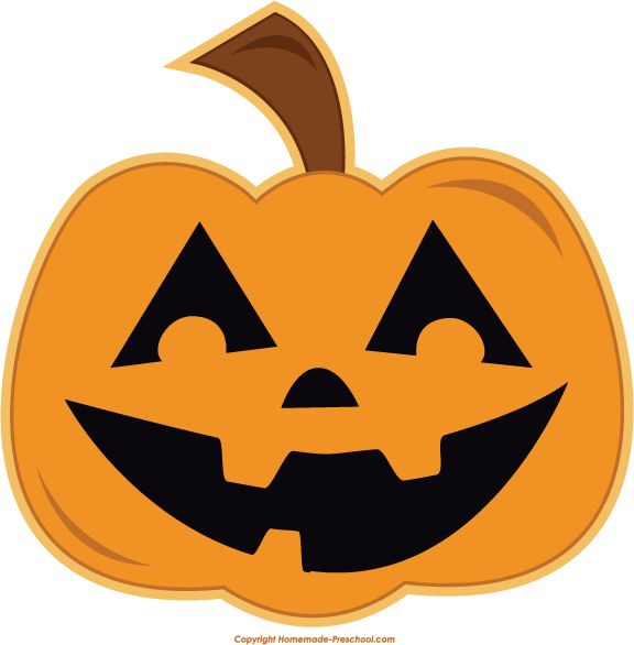 Holloween Clip Art - ClipArt Best