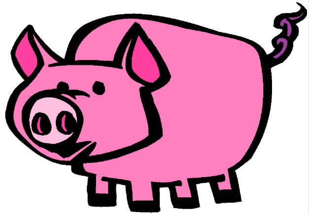 Clipart Of Pigs - Cliparts.co