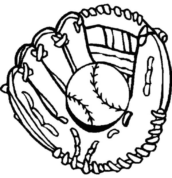 baseball gloves pictures clipartsco