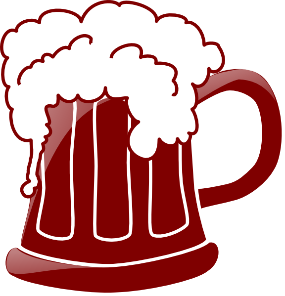 German Beer Stein Clipart - ClipArt Best