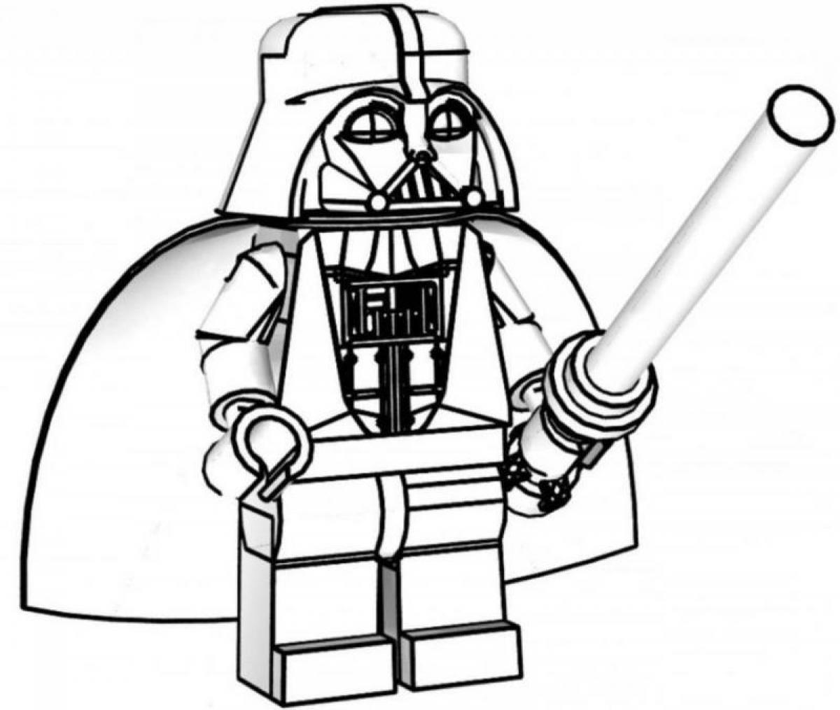 Darth Vader Clip Art