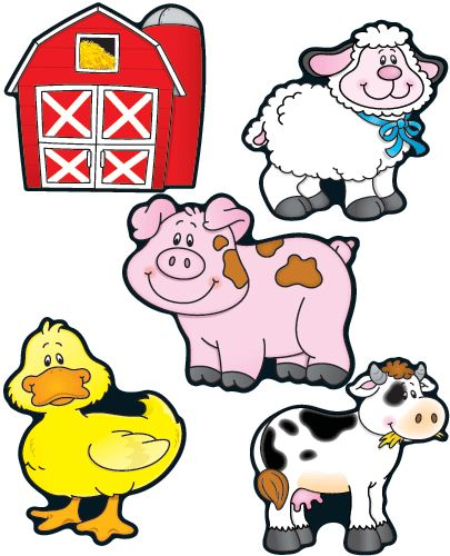 Related Pictures Farm Animals Clip Art Animal Cute Site Car Pictures