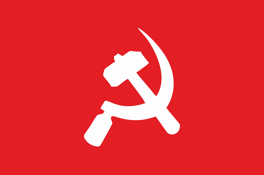 Communist Party of India Logo & Symbol | Free Indian Logos