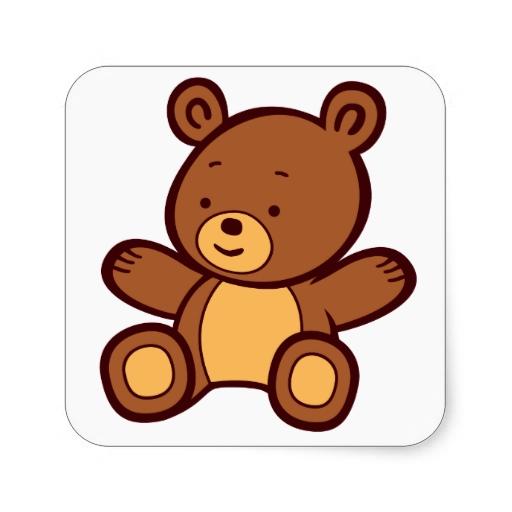 cute_cartoon_teddy_bear_ ...
