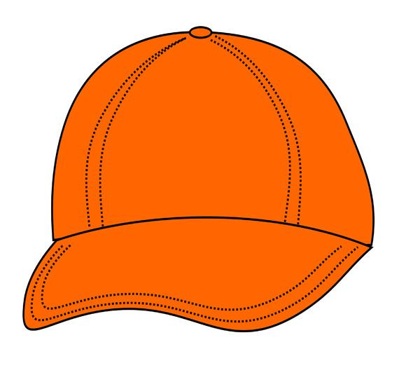 Baseball Cap Clip Art - ClipArt Best