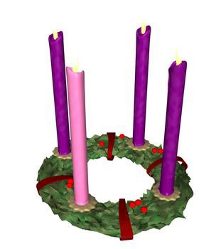 Advent Clip Art - ClipArt Best