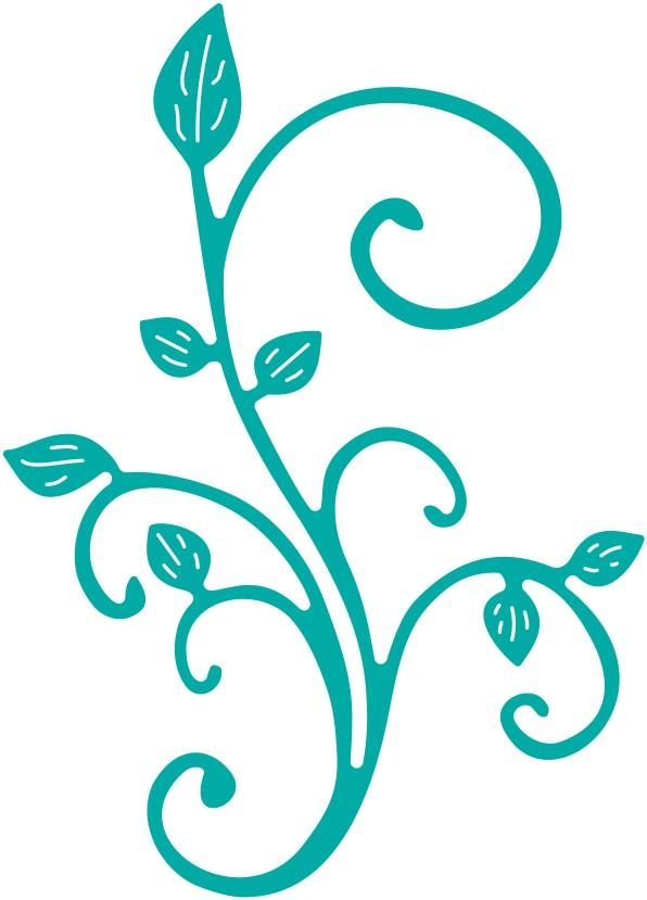 Cool Vines Designs Graphic
