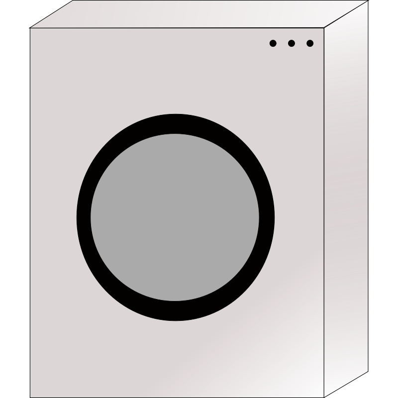 Washing Machine Picture - Cliparts.co