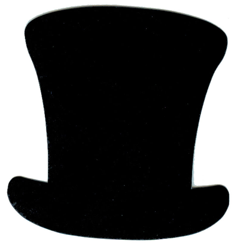 Top Hat Picture - Cliparts.co