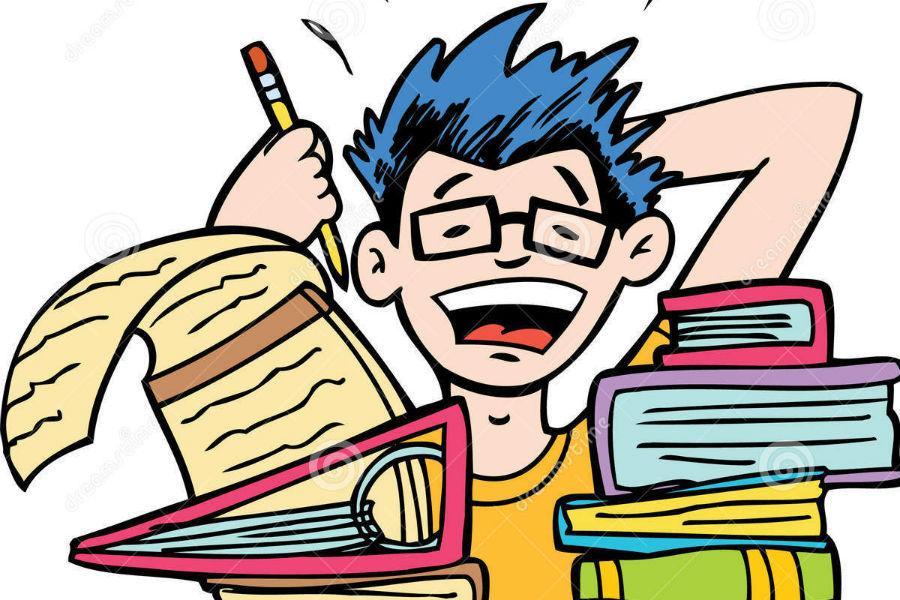 Homework help study guide answers