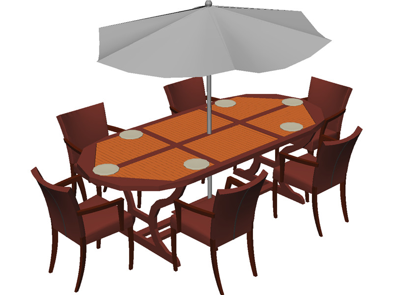 Cartoon Picnic Table Images & Pictures - Becuo