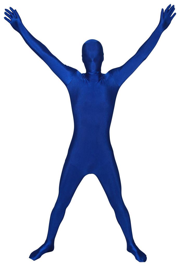 Blue Man Gruppenausstellung
