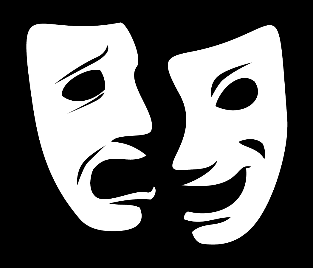 Theater Masks Png images & pictures - NearPics