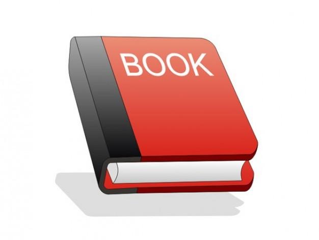 cartoon book icon Vector   Free Download: cliparts.co/cartoon-book
