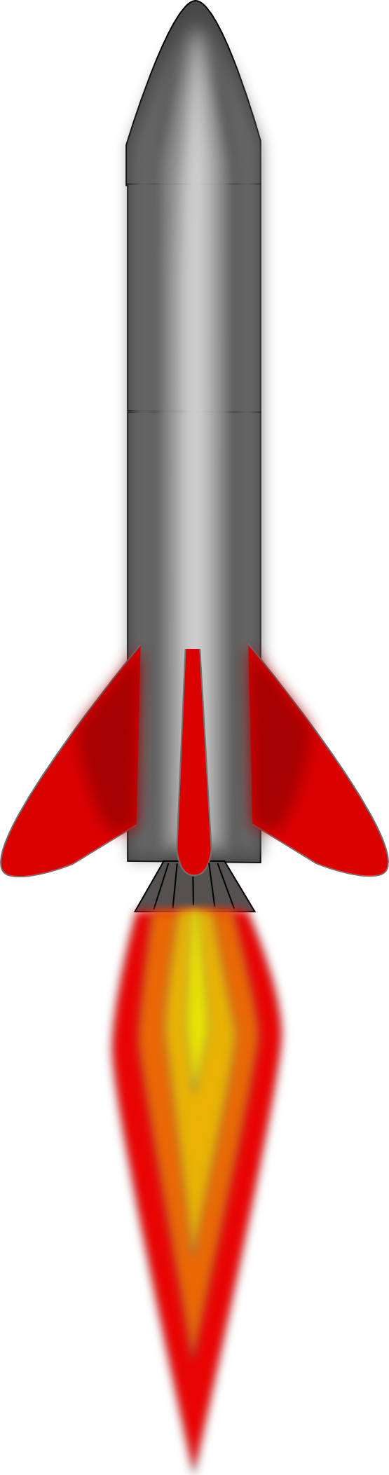 Missile Clip Art - Cliparts.co
