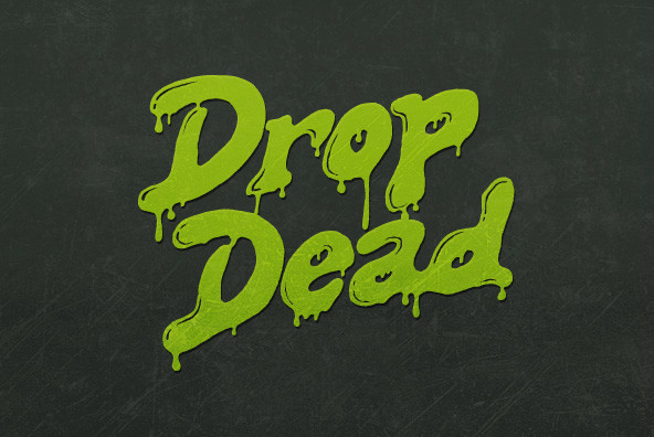 Treefrog Cinegraphix » Blog Archive » 5 Free Spooky Fonts for Your ...