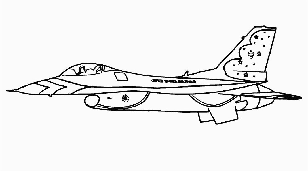 Coloring Pages Airplanes Preschool : Airplane pictures for kids cliparts