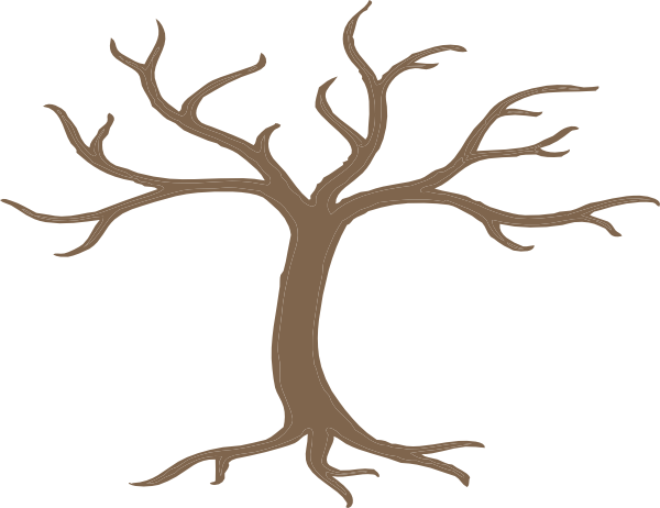 tree trunk outline clipart rh worldartsme com tree trunk clip art free tree trunk clipart png