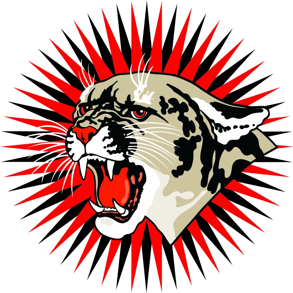 Cougar Clip Art Free - Cliparts.co