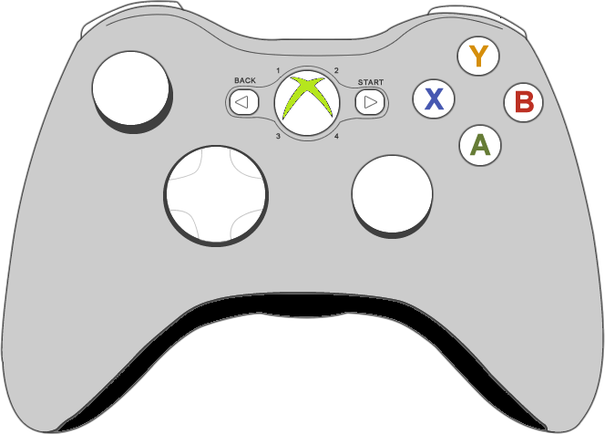 Game Controller Clip Art - Cliparts.co