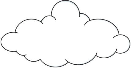 cloud wallpaper clip art - photo #31