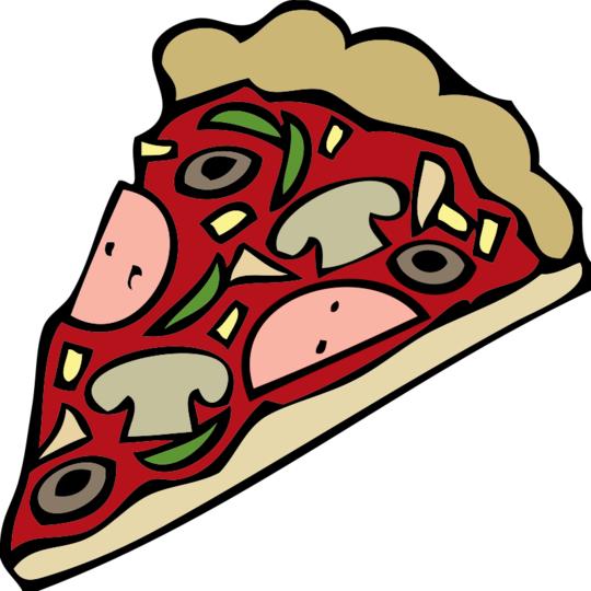 Party Food Clip Art - Cliparts.co