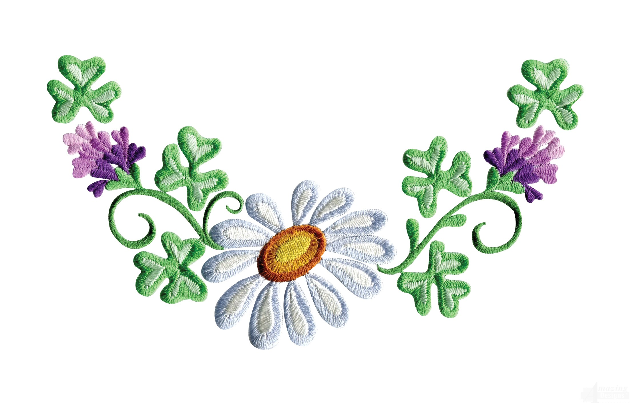 Easy Floral Embroidery Designs | www.imgkid.com - The ...