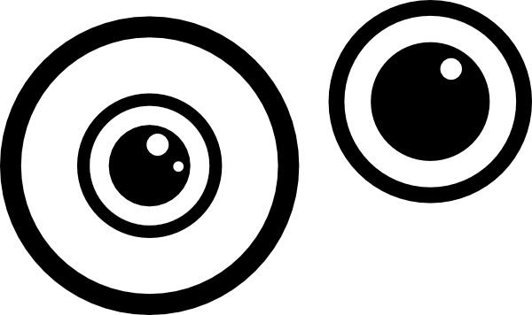 Clip Art Eyes Rolling | Clipart Panda - Free Clipart Images