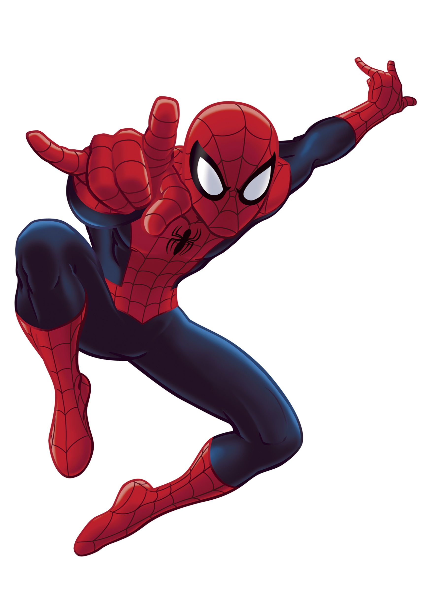 Spiderman Images Free - Cliparts.co