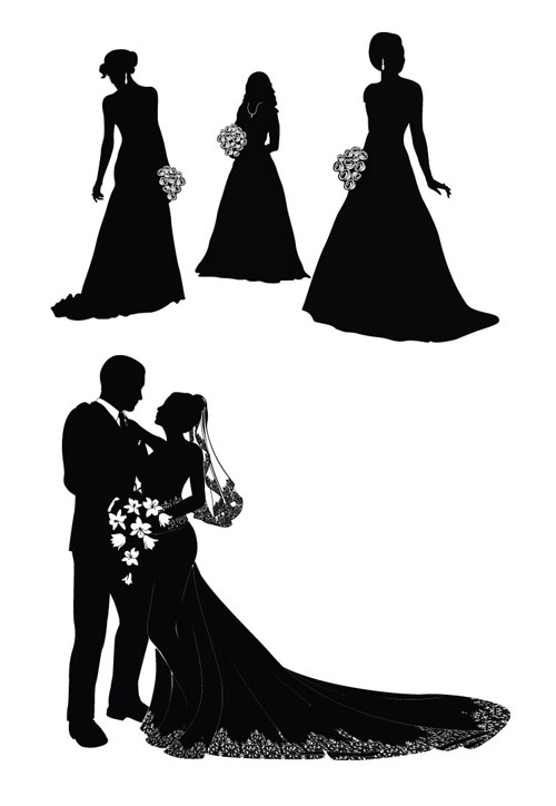 Marriage Vector Png