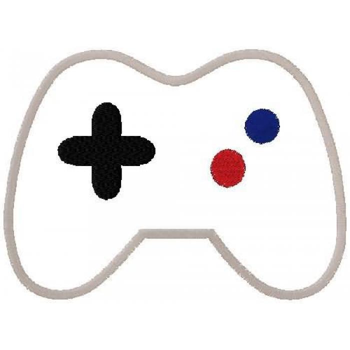 gamepad clipart - photo #46